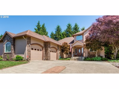 16414 Wayne Dr, Oregon City, OR 97045 - #: 18113853