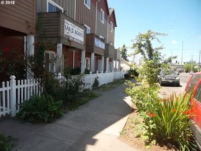 8722 SE Division St, Portland, OR 97266 - #: 18122009