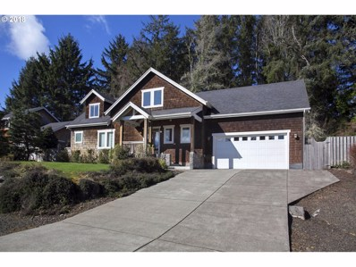 1164 Chinook Ln, Gearhart, OR 97138 - #: 18131433