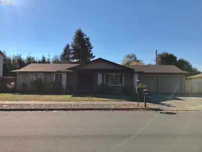 1473 Delrose Ave, Springfield, OR 97477 - #: 18132107