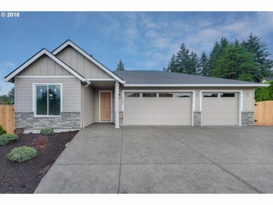 11807 NW 7th Ave, Vancouver, WA 98685 - #: 18132449
