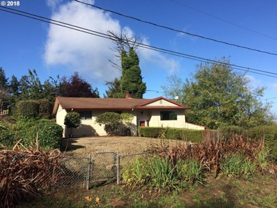 427 13TH Ave, Coos Bay, OR 97420 - #: 18160485