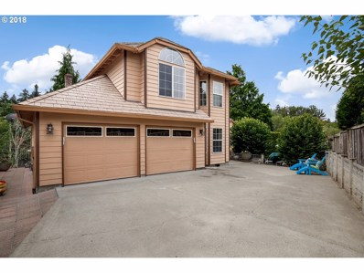 3945 SE Licyntra Ln, Milwaukie, OR 97222 - #: 18160959