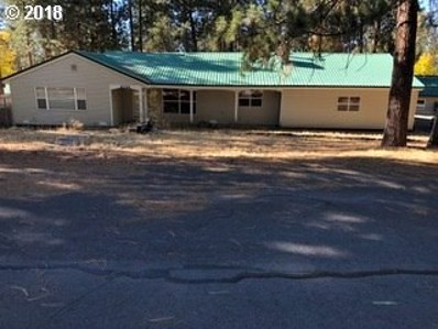 138706 Nob Hill, Gilchrist, OR 97737 - #: 18165930