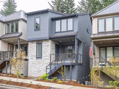 9016 SW Salmon St UNIT Lot#8, Portland, OR 97225 - #: 18176414