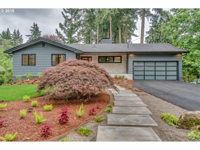 4750 Upper Dr, Lake Oswego, OR 97035 - #: 18189177