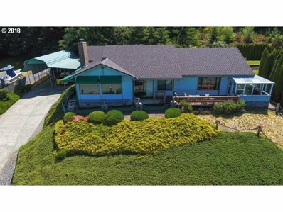 705 Prefontaine Dr, Coos Bay, OR 97420 - #: 18189921