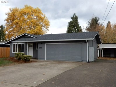 196 S 52ND St, Springfield, OR 97478 - #: 18191178