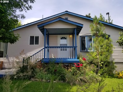 508 Grant Ave, Maupin, OR 97037 - #: 18214568
