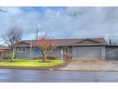 2457 17TH St, Springfield, OR 97477 - #: 18216808