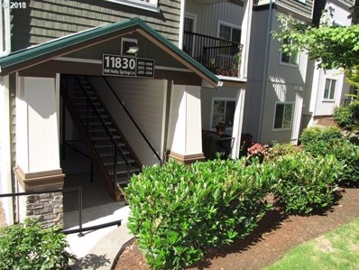 11830 NW Holly Springs Ln UNIT 308, Portland, OR 97229 - #: 18230347