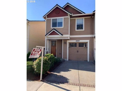 9987 SE Old Town Ct, Happy Valley, OR 97086 - #: 18239111