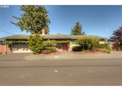 824 25th Ave, Seaside, OR 97138 - #: 18240085