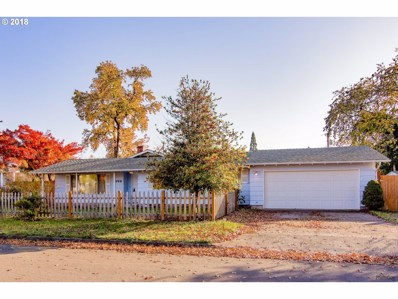 493 Woodlane Dr, Springfield, OR 97477 - #: 18262849