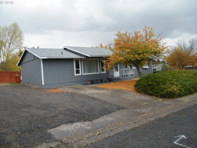 809 N 8TH Ave, Elgin, OR 97827 - #: 18264237