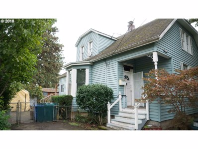 8148 N Haven Ave, Portland, OR 97203 - #: 18268000