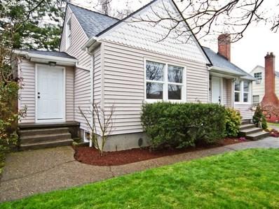 4505 NE Oregon St, Portland, OR 97213 - #: 18275418