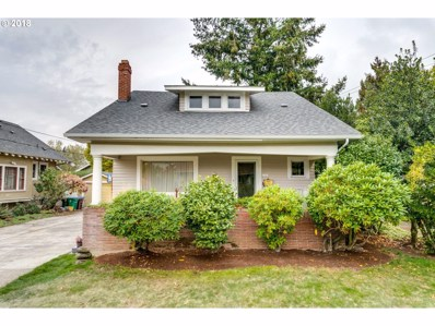 1731 NE 37TH Ave, Portland, OR 97212 - #: 18280440