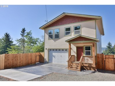 541 10th Ave, Coos Bay, OR 97420 - #: 18293652