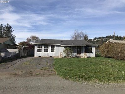 420 Fir St, Brookings, OR 97415 - #: 18295011