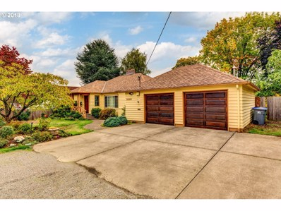 3446 SW Alice St, Portland, OR 97219 - #: 18308918