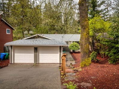 9505 SW 50TH Ave, Portland, OR 97219 - #: 18311877