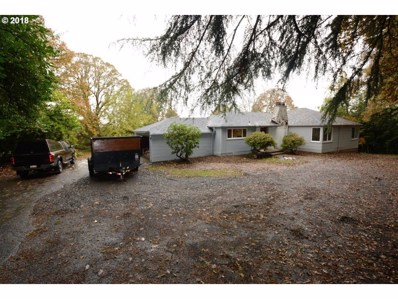 10915 SW 57TH Ave, Portland, OR 97219 - #: 18313186