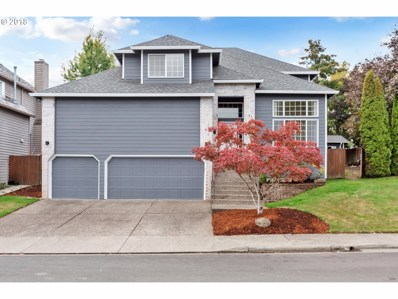 16278 SW Oneill Ct, Tigard, OR 97223 - #: 18341750