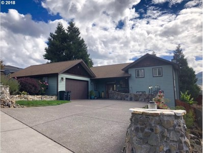 542 E 1ST St, Lowell, OR 97452 - #: 18342351