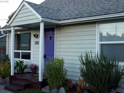 164 N Moss St, Lowell, OR 97452 - #: 18342961