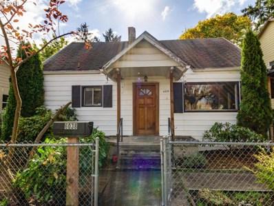 6038 SE Knapp St, Portland, OR 97206 - #: 18354833