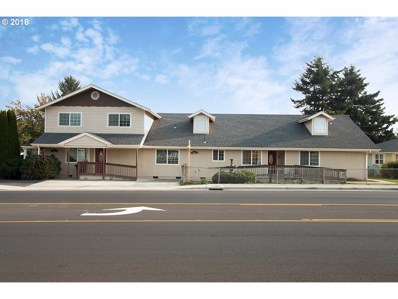 503 Railroad St, Brookings, OR 97415 - #: 18362479