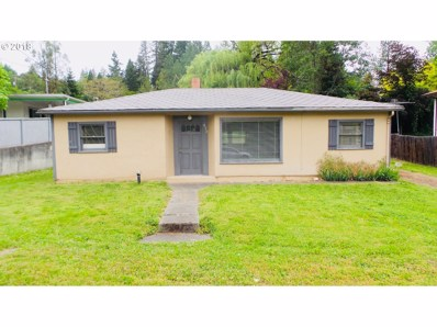 470 NW Harrison St, Canyonville, OR 97417 - #: 18366012