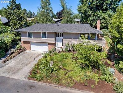 2815 SW Ridge Dr, Portland, OR 97219 - #: 18380643