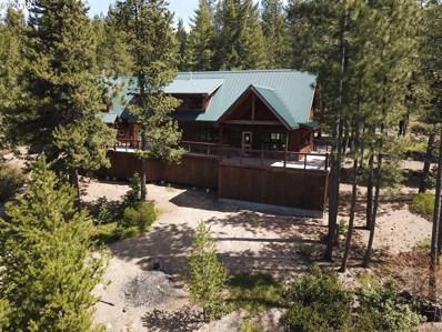 18619 Diamond Peak Dr, Crescent Lake, OR 97733 - #: 18390240