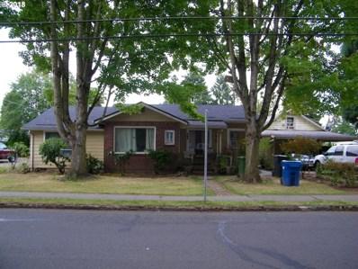 428 Gatch St, Woodburn, OR 97071 - #: 18420674