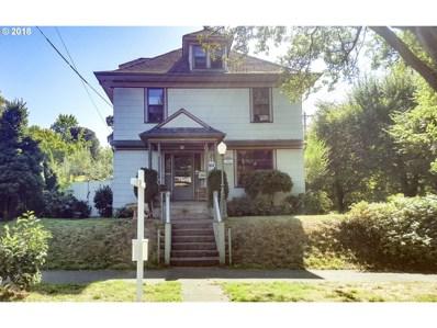 3006 NE Everett St, Portland, OR 97232 - #: 18427645