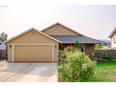 325 NE Fern Ave, Dallas, OR 97338 - #: 18428984