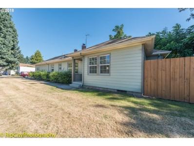 2563 SE 89TH Ave, Portland, OR 97266 - #: 18435129