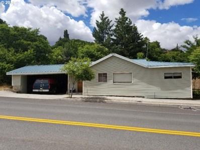 616 Deschutes Ave, Maupin, OR 97037 - #: 18481051