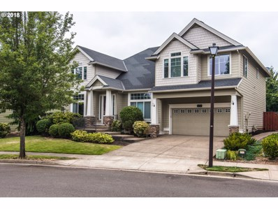 10827 SW Brown St, Tualatin, OR 97062 - #: 18486960