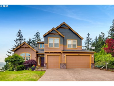 11178 SE Lenore St, Happy Valley, OR 97086 - #: 18489003