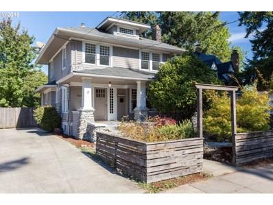 7503 SE Woodstock Blvd, Portland, OR 97206 - #: 18493706