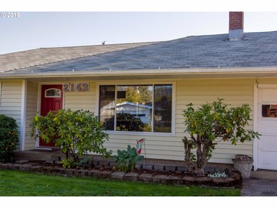 2143 Ranch Corral Dr, Springfield, OR 97477 - #: 18499445