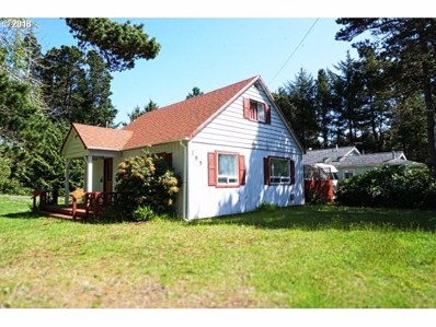 185 SW South Point St, Depoe Bay, OR 97341 - #: 18524025