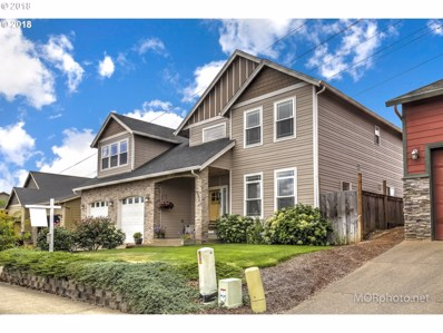 379 NW Eagle Feather St, Salem, OR 97304 - #: 18526793
