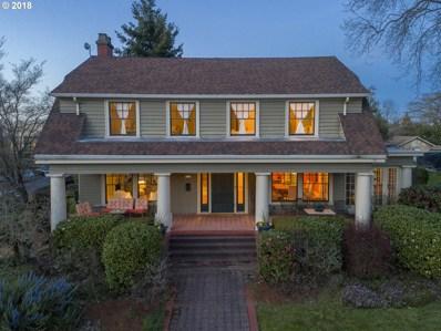 8233 N Willamette Blvd, Portland, OR 97203 - #: 18530769
