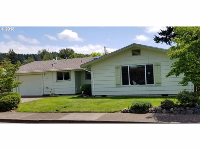1075 E Jackson Ave, Cottage Grove, OR 97424 - #: 18532963
