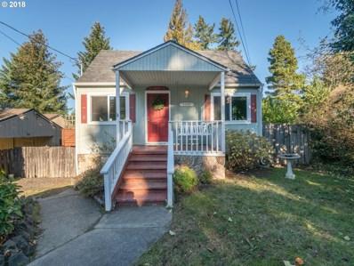 5325 SW Arnold St, Portland, OR 97219 - #: 18540348