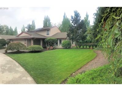 15707 SE 35 St, Vancouver, WA 98683 - #: 18541165